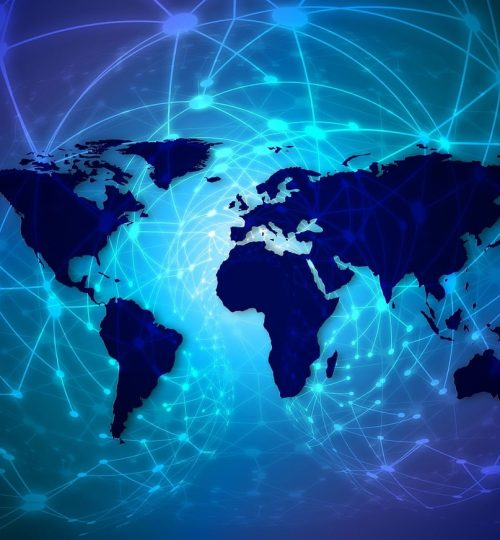 connection, worldwide, connected